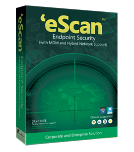 eScan Endpoint Security