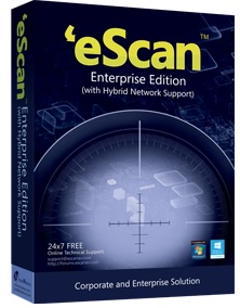 eScan Enterprise